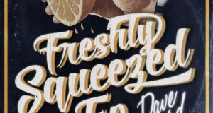 Dave Gerrard – Freshly Squeezed EP [Hot Digits Music]