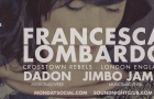 Monday Social featuring Francesca Lombardo at Sound Nightclub