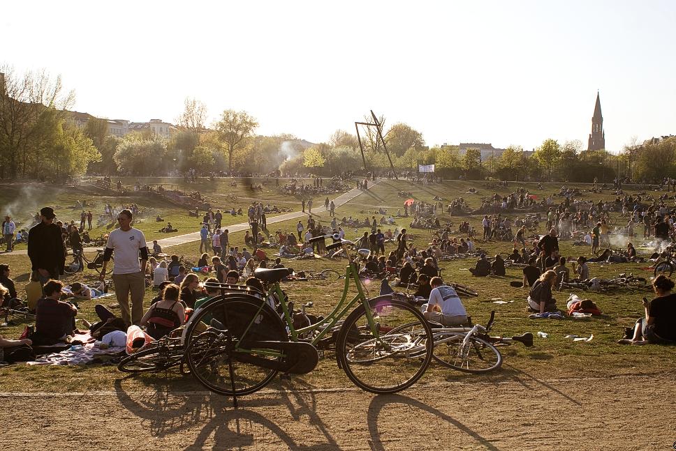 Goerlitzer-Park