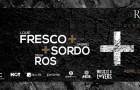 Louie Fresco and Friends Launch New Party Brand ++(Plus Plus)