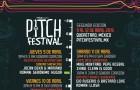 Footloose Showcase in Querétaro's Pitch Festival