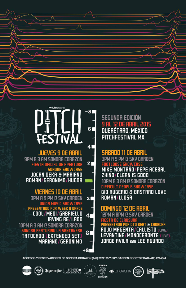 Pitch Festival Mexico