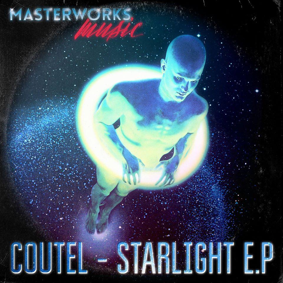 COUTEL - STARLIGHT E.P