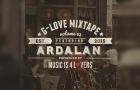 G-Love Mixtape Vol.03 featuring Ardalan (420 Special)