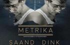 True Story & Auditive Live: Metrika (Live), SAAND, DINK, Delia Ros…