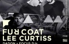 MDA and MI4L present Fur Coat and Lee Curtiss at The Wayfarer (Friday, May 22)
