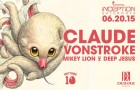 Claude VonStroke, Mikey Lion, & Deep Jesus Bring You: Dirty Hearts