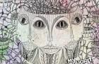 My Favorite Robot – Panoptikum EP (My Favorite Robot Records)