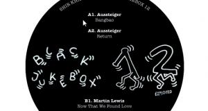 Aussteiger- Shir Khan Presents Black Jukebox 12 (Exploited)