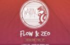 Flow & Zeo – Looking For (Warung Recordings)