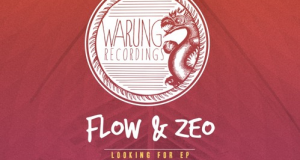 Flow & Zeo – Looking For (Warung Recordings)