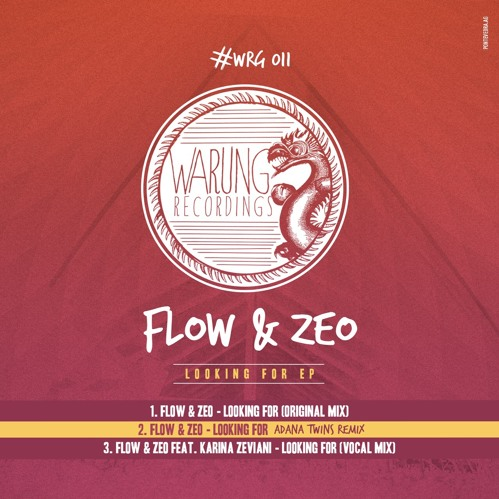 2015-06-25 07_50_28-Flow & Zeo ft. Karina Zeviani - Looking For (Vocal Mix) by flow-zeo _ Free Liste