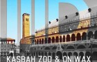Kasbah Zoo & OniWax – Hanging (Intec)