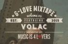 G-Love Mixtape Vol.05 featuring Volac