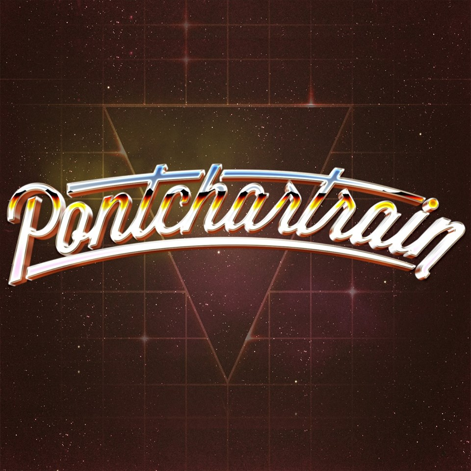 Pontchartrain Logo