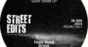 The Silver Rider – Silver Street EP