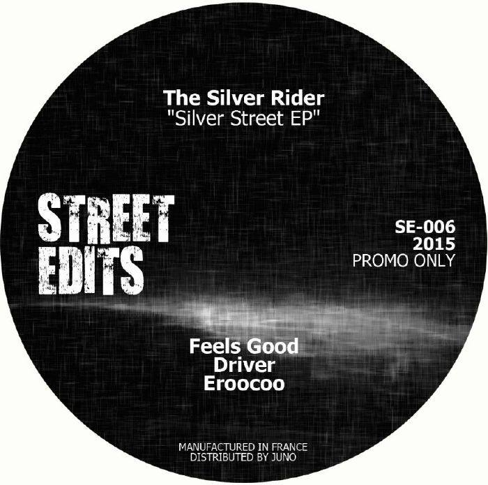 Silver Street EP
