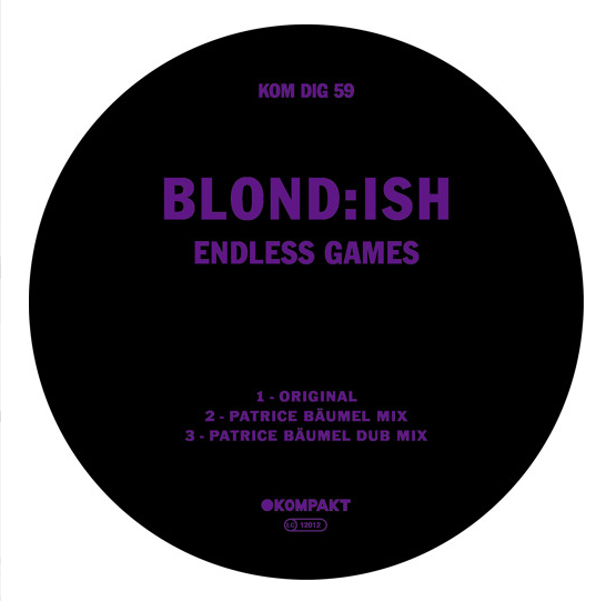 2015-07-21 08_24_51-Blond_ish - Endless Games by Kompakt