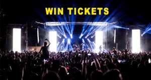 Win Two VIP Passes to Electric Island Toronto