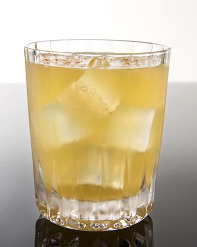 VodkaRedBull