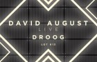 Ticket Giveaway!!! Prototype018 w/ David August 'Live' & Droog