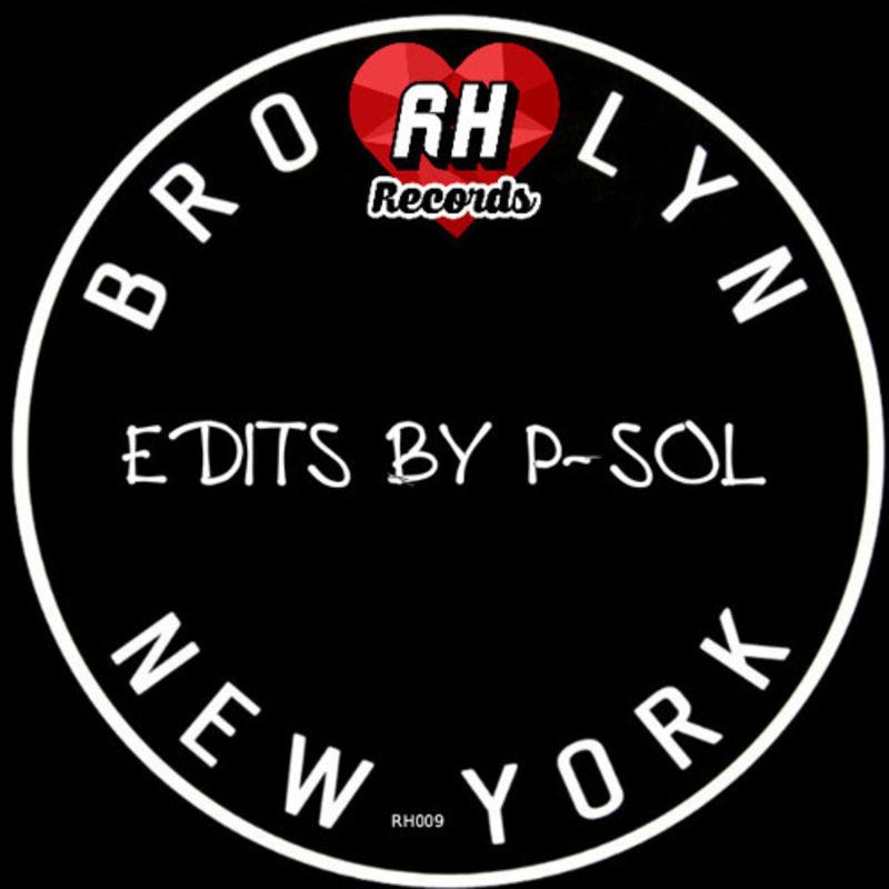 P-SOL Brooklyn NYC Edits
