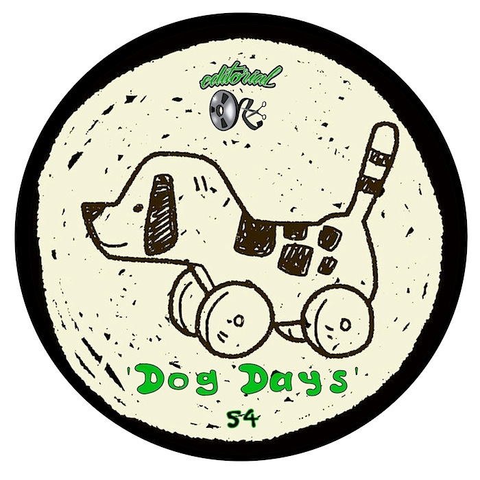 Dog Days ED 54