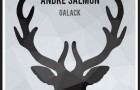 Andre Salmon – Galack (Dear Deer Black)