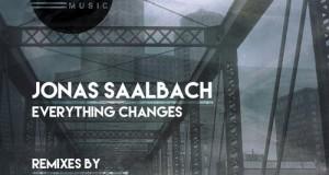 Jonas Saalbach – Everything Changes (Motek Music)