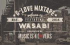 G-Love Mixtape Vol.08 featuring Wasabi
