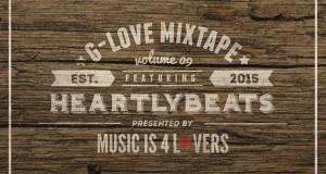 G-Love Mixtape Vol.09 featuring HeartlyBeats