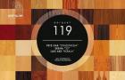 Parquet 119 – Pete Oak / Skena / Luis Ake (Parquet Recordings)