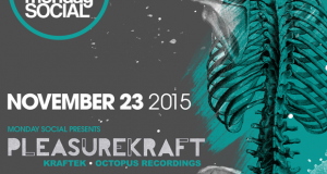 Monday Social presents Pleasurekraft at Sound Nightclub in Hollywood