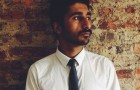 Hometown Heroes: Saqib from New York City