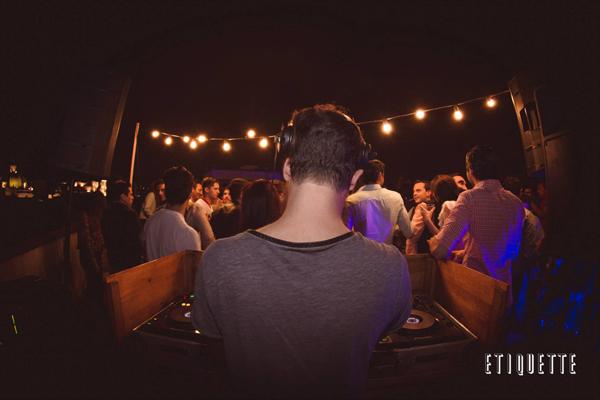 Fernando Duthoy DJ