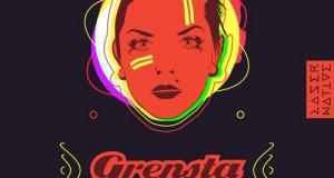 Grensta – Amor EP (Laser Native)