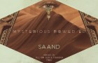 SAAND – Mysterious Power EP (Sol Selectas Records)