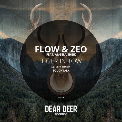 Flow & Zeo - Tiger in Tow --Dear Deer