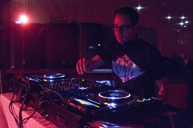 Groove Garden 2014