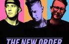SNBRN X Shaun Frank X Dr. Fresch – The New Order (Free Download)
