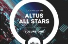 Altus All Stars Volume One [Altus Project]