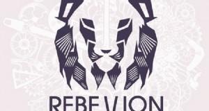 Alex Dimou Ft. Black Soda – This Time [Rebellion]