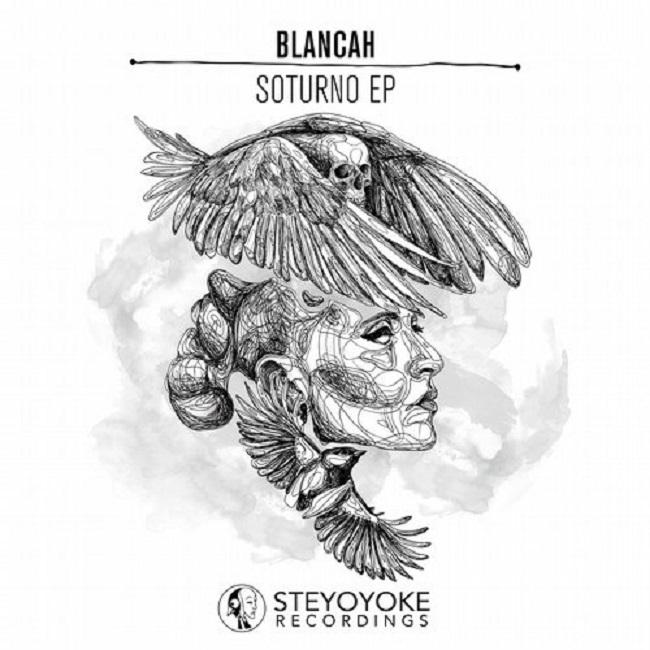 BLANCAH - Soturno -- Steyoyoke