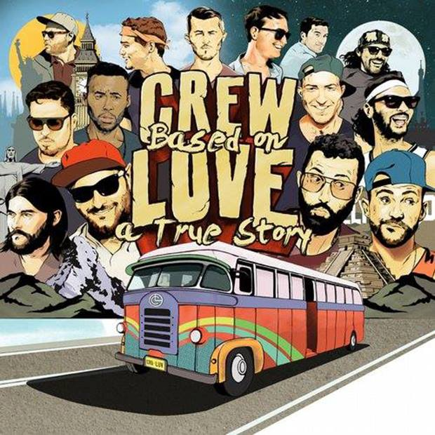 Crew Love - Based on a True Story