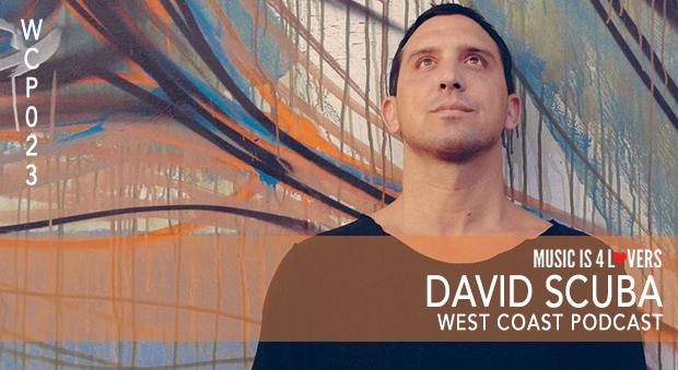 WCP 023 DAVID SCUBA COVER