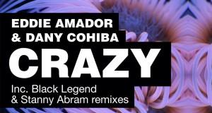 PREMIERE: Eddie Amador & Dany Cohiba – Crazy (Original Mix) [Freakin 909]