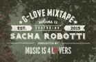 G-Love Mixtape Vol.13 featuring Sacha Robotti