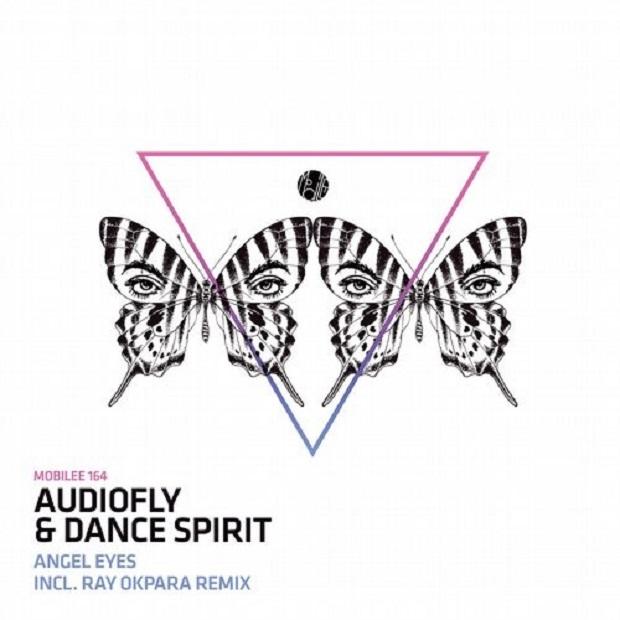 Audio Fly and ray Okpara Angel Eyes