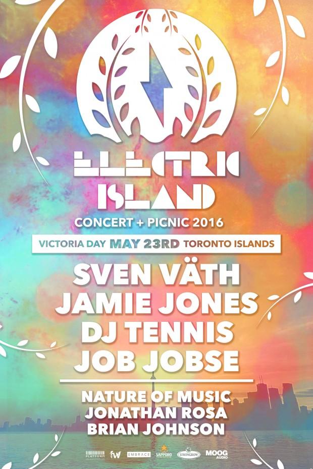EL ISLAND