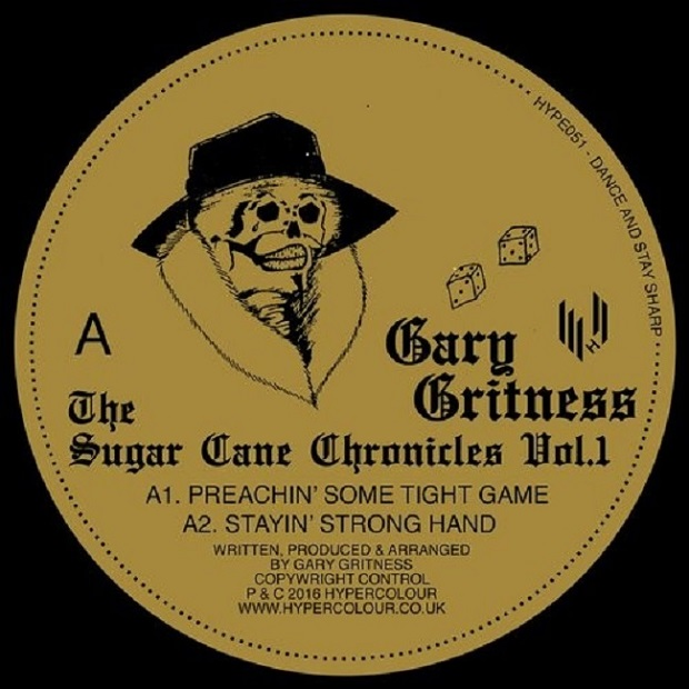 Gary Gritness Sugar Chronicals